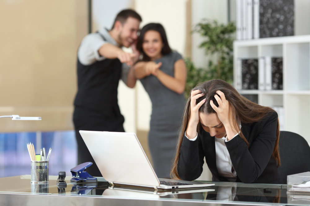 Preventing workplace bullying online training course, suitable for managers, supervisors